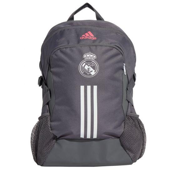 Real Madrid Grey Backpack 2020/21