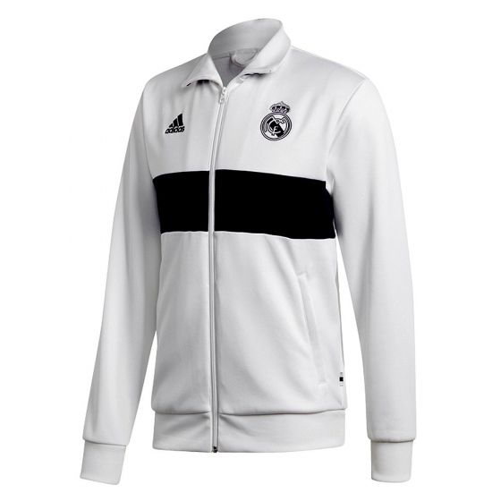 Real Madrid 3S Adidas Track Top 2019/20