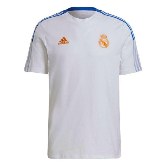 Real Madrid training Tee
