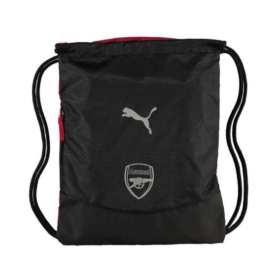 Arsenal Puma Gym Bag 2018/19