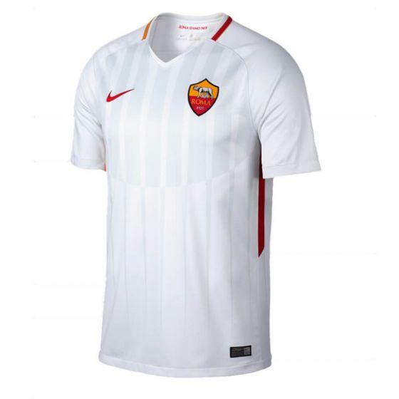 AS Roma Away Shirt 2017/18