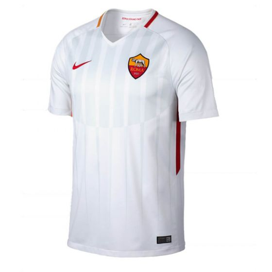 AS Roma Kids Away Jersey 2017/18