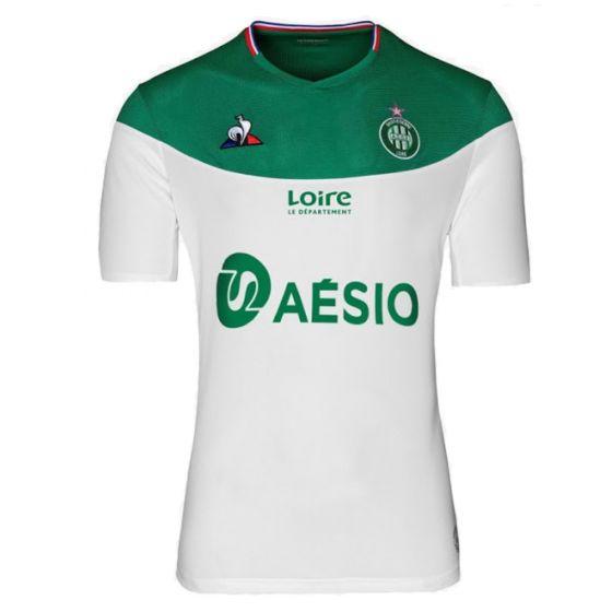 Saint-Etienne away jersey 19/20