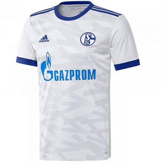 Schalke Away Shirt 2017/18