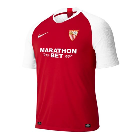 Sevilla Away Football Shirt 2019/20
