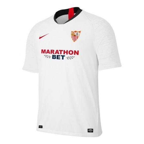 Sevilla Home Football Shirt 2019/20