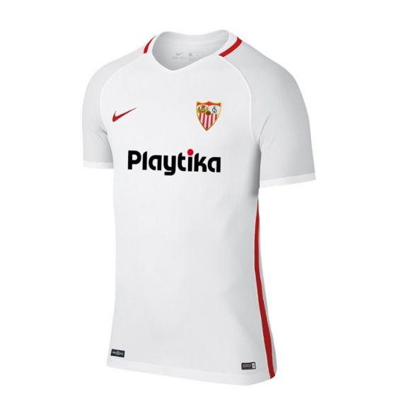 Sevilla Nike Home Shirt 2018/19 (Adults)