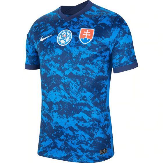 Slovakia Home Shirt 2020/21