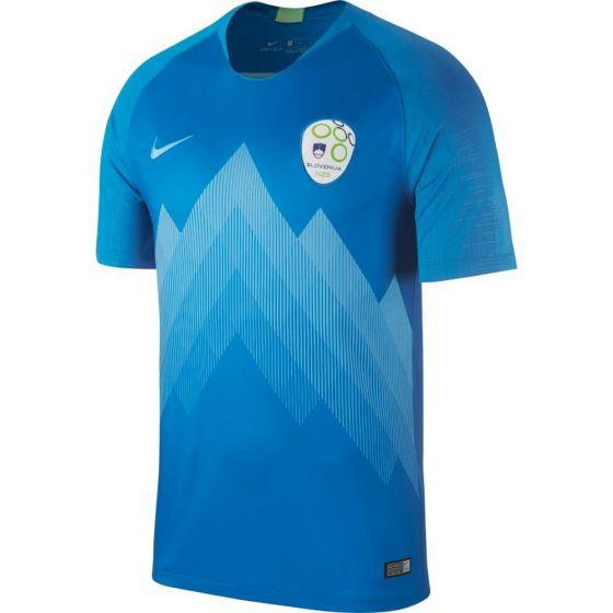 Slovenia Nike Away Shirt 2018/19 (Adults)