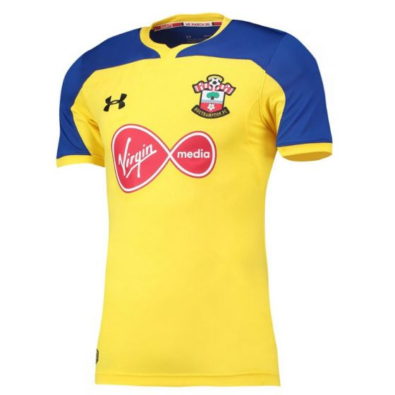 Southampton Under Armour Away Shirt 2018/19 (Kids)