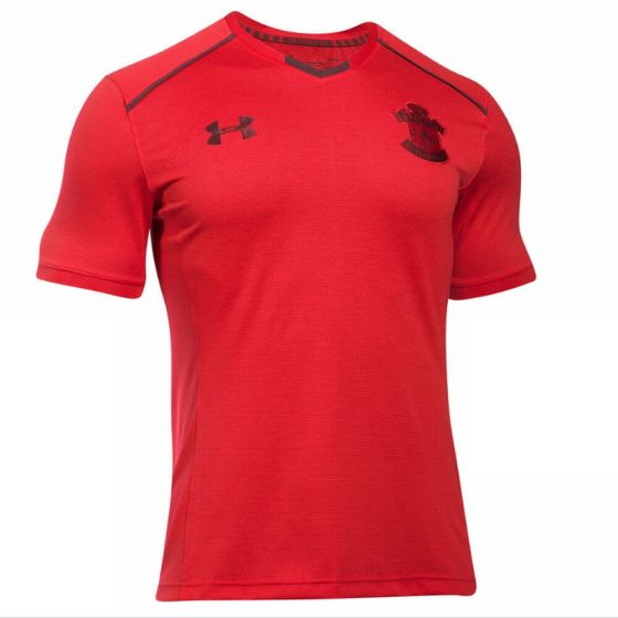 Southampton Training T-shirt 2017/18 (Red)