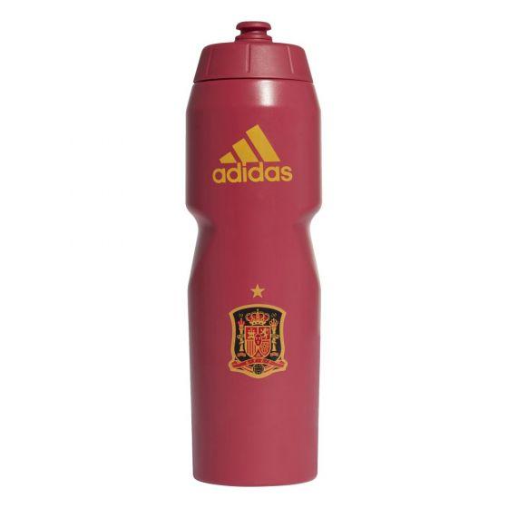 Spain Red Drinks Bottle 2020/21