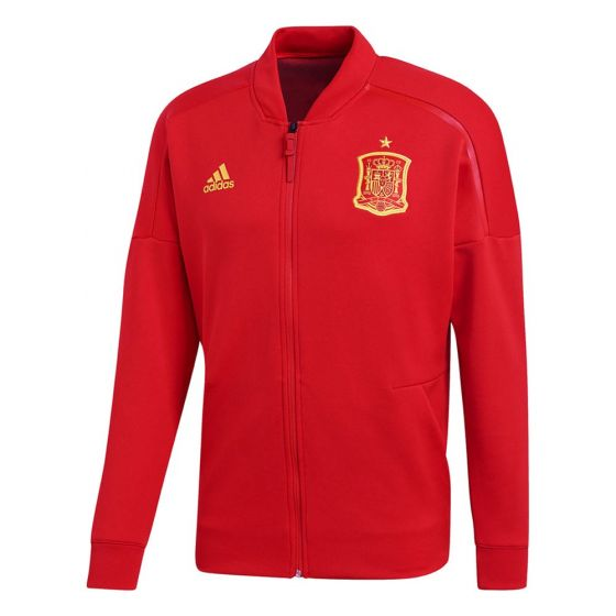 Spain Adidas Z.N.E Knit Jacket 2018/19 (Adults)