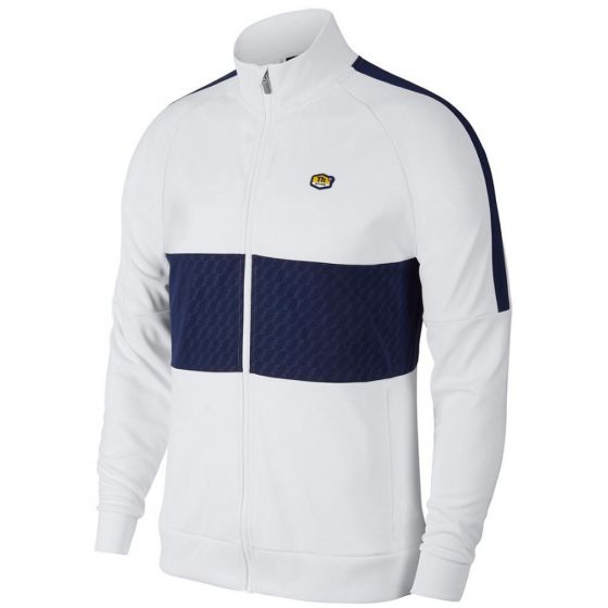 Tottenham Hotspur White I96 Jacket 2019/20