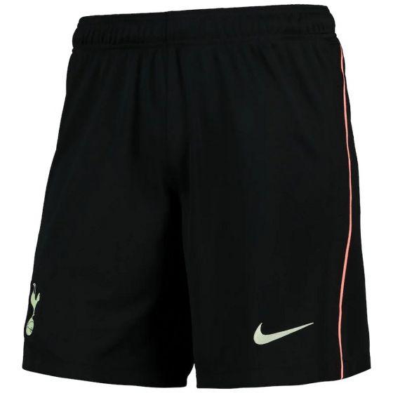 Tottenham Hotspur Kids Away Shorts 2020/21