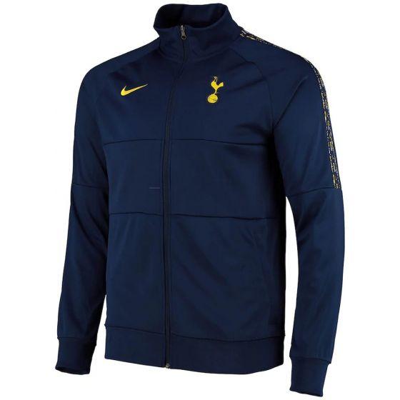 Tottenham Hotspur Navy I96 Anthem Jacket 2020/21