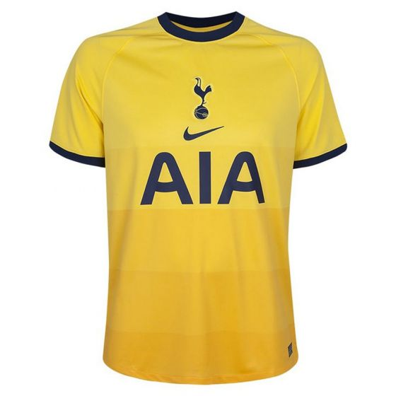 Tottenham Hotspur Kids Third Shirt 2020/21