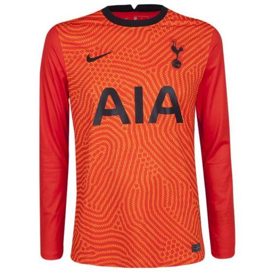Spurs home goalkeeper shirt 20/21