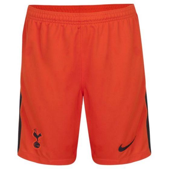 Spurs kids home goalkeeper shorts 20/21