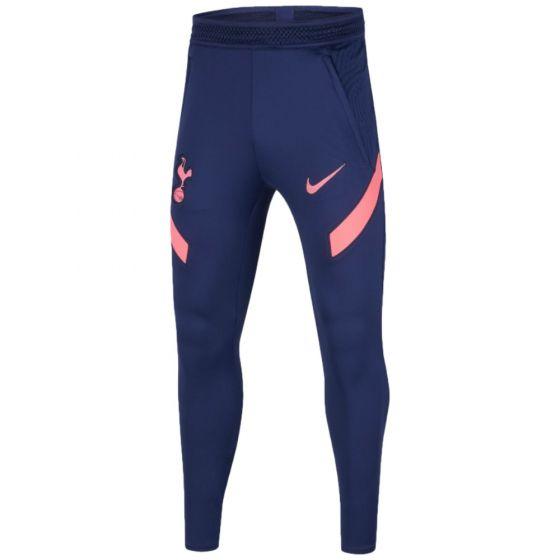 Tottenham Hotspur junior training pants 20/21 (navy)