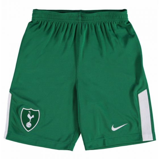 Tottenham Hotspur Kids Away Goalkeeper Shorts 2017/18