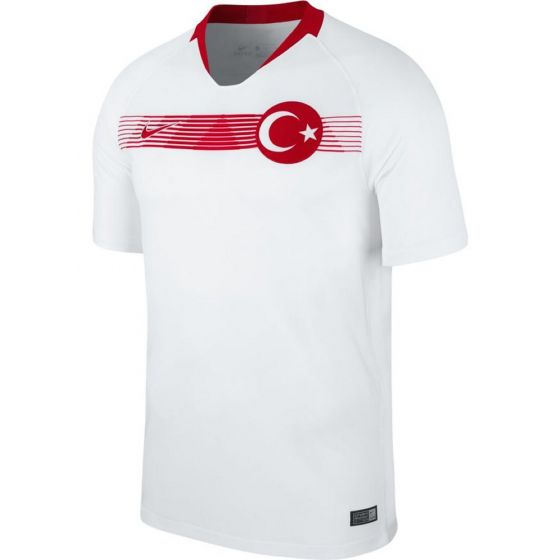 Turkey Nike Away Shirt 2018/19 (Adults)