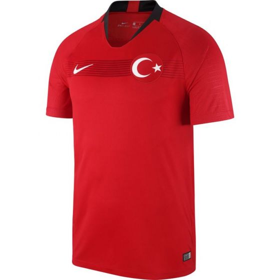 Turkey Nike Home Shirt 2018/19 (Adults)