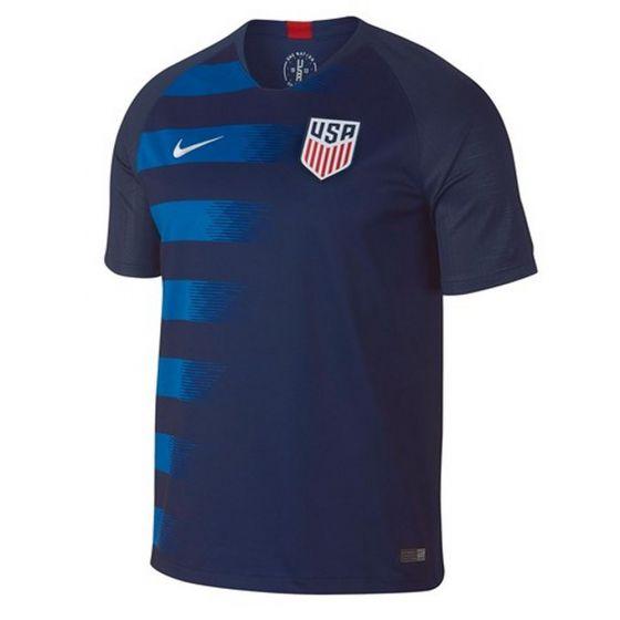 USA Nike Away Shirt 2018/19 (Adults)
