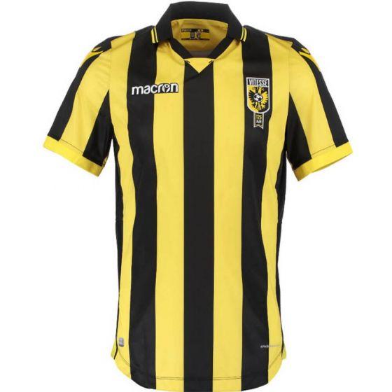 Vitesse Home Shirt 2017/18