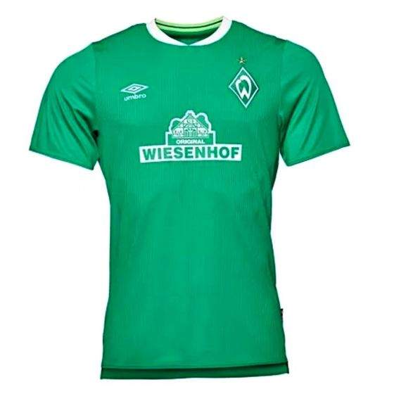 Werder Bremen Home Football Shirt 2019/20