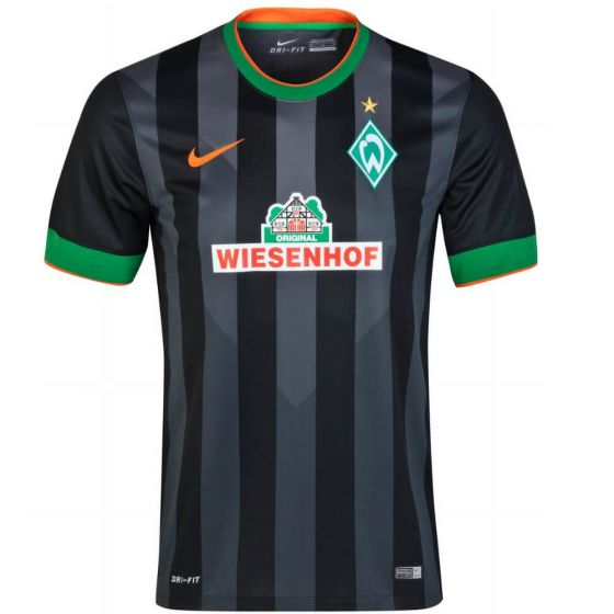 Werder Bremen Kids (Boys Youth) Away Jersey 2014 - 2015