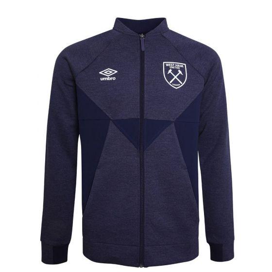 West Ham United presentation jacket 2019/20