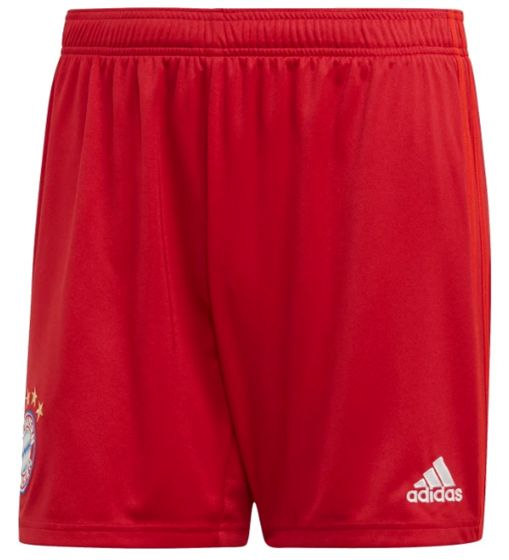 2019/20 Bayern Munich home football shorts (Adults)