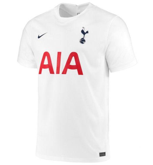 Tottenham Hotspur Kids Home Shirt 2021/22