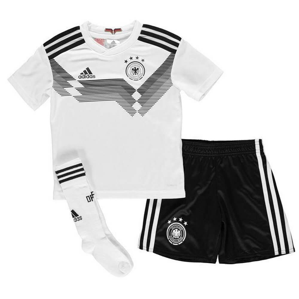 ca9bd5afa70 Germany Kids Home Kit 2017/19 - Available To Order Now