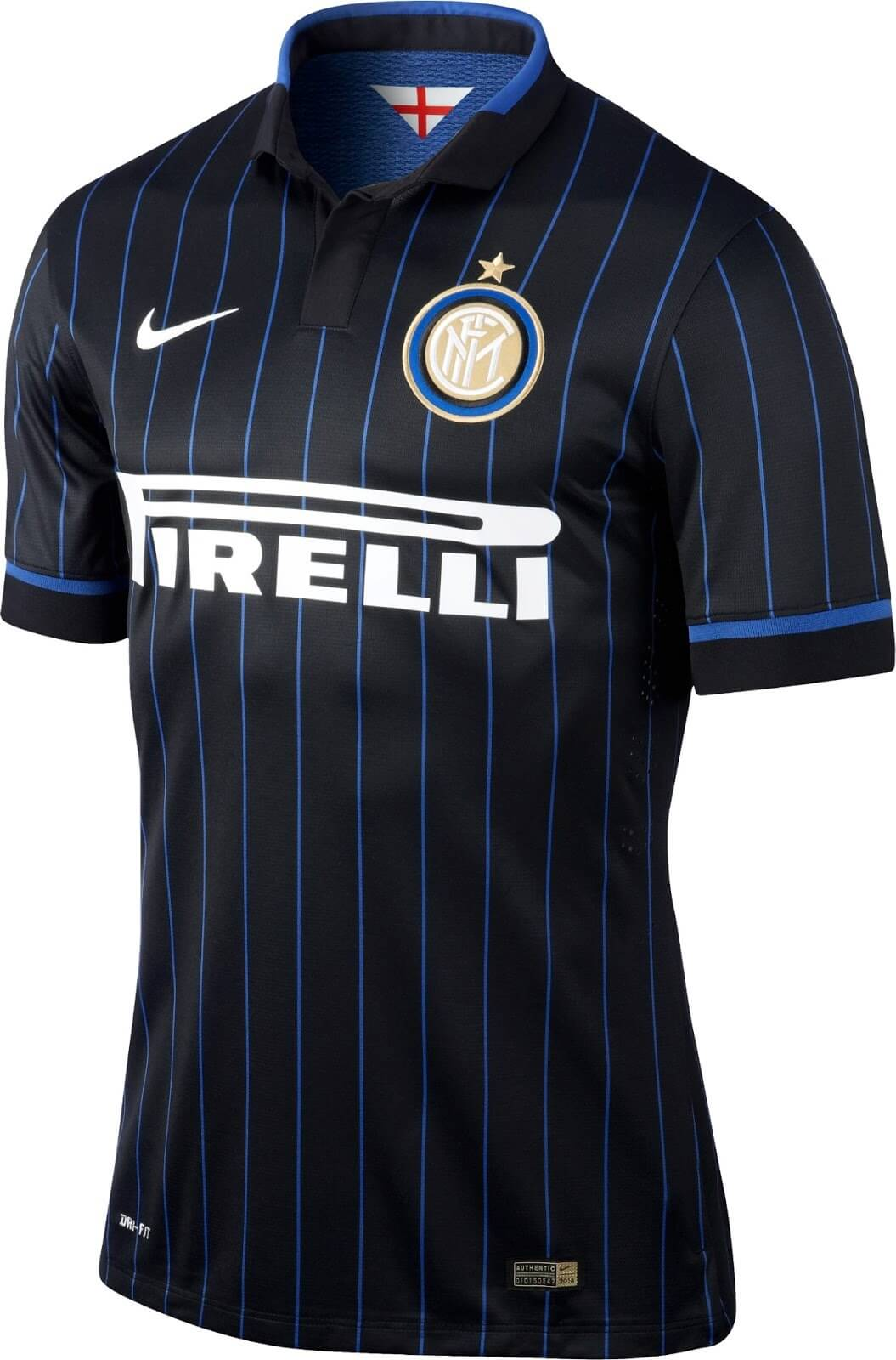 sports shoes 57126 ce321 Inter Milan Kids (Boys Youth) Home Jersey 2014 - 2015