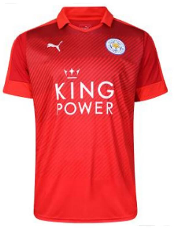 3104a107d Leicester City Away Football Shirt 2016-17 - Now In Stock!
