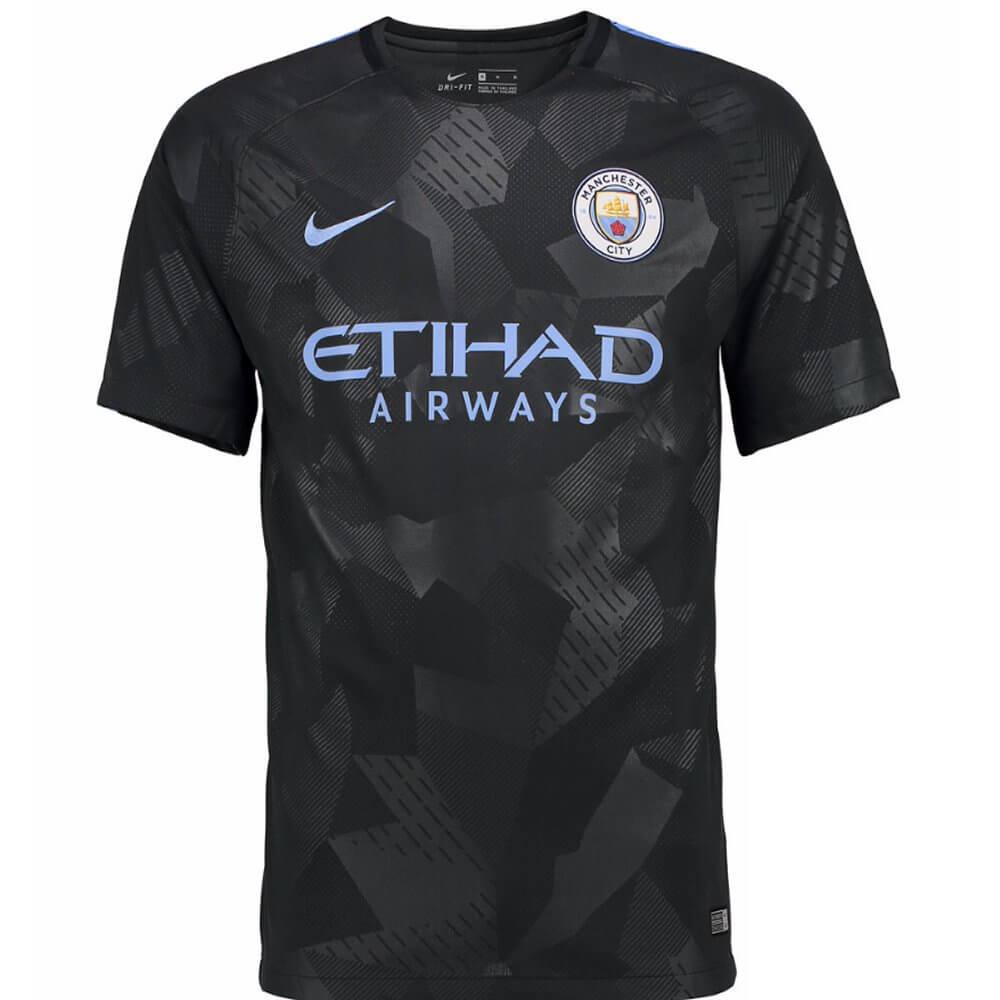Manchester City Kids Third Shirt 2017 18 - Order Today 57a4860c913e