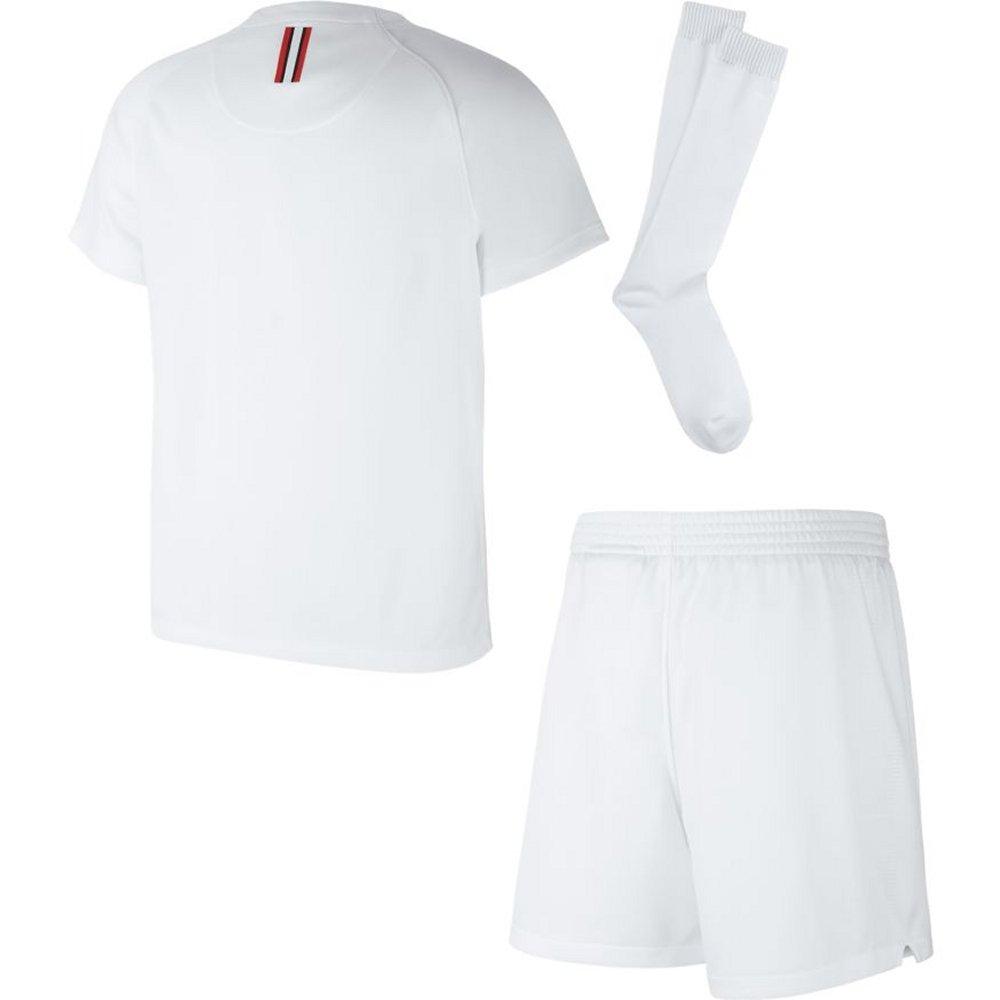 4b547a43c19 PSG Jordan/Nike Kids Third Away Kit 2018/19 - Order Yours Today!