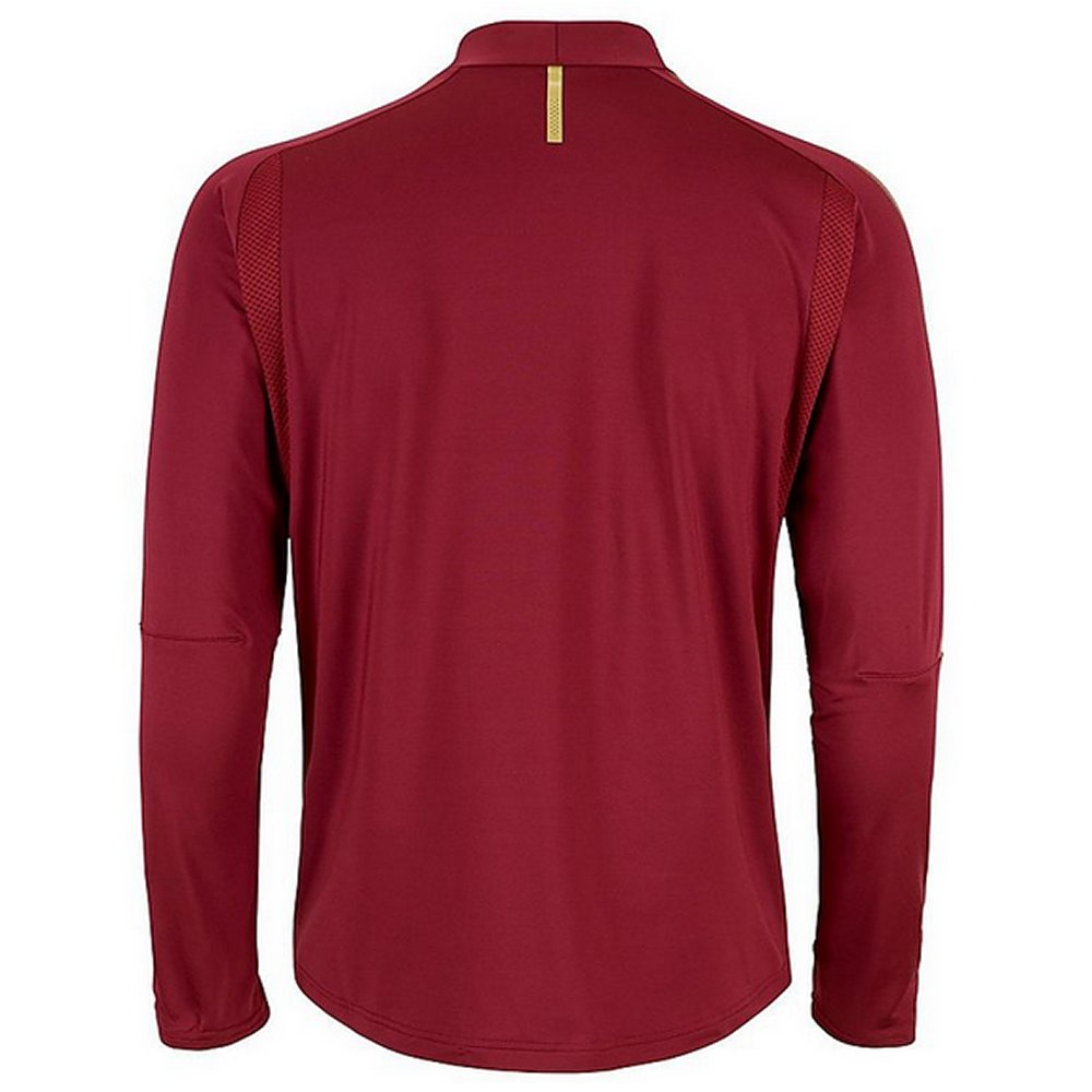 Arsenal Puma 1 4 Zip Red Training Top 2018 19 - In Stock Here! bc029b874