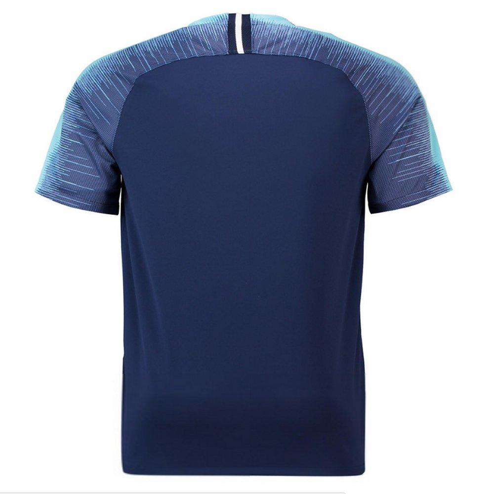 Tottenham Hotspur Nike Away Shirt 2018 19 - Official Replica Top 35e6820c0