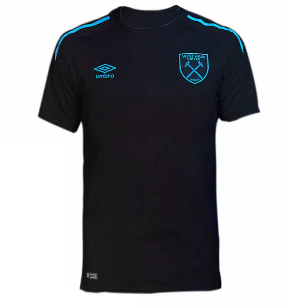 outlet store 1760f 1d696 West Ham United Kids Away Shirt 2017/18