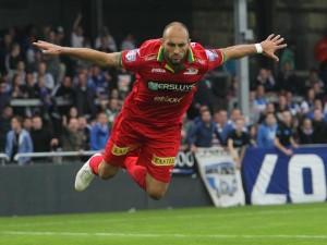 2015 - 2016 Belgian Pro League so Far KV Oostende