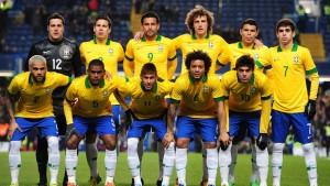 2018 World Cup CONMEBOL Qualifiers Brazil