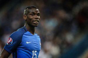 5 Reasons Paul Pogba Should be Cut Some Slack Euro 2016