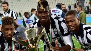 5 Reasons Paul Pogba Should be Cut Some Slack Juventus