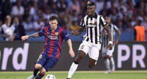 5 Reasons Paul Pogba Should be Cut Some Slack Lionel Messi