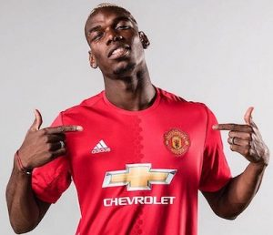 5 Reasons Paul Pogba Should be Cut Some Slack Man Utd