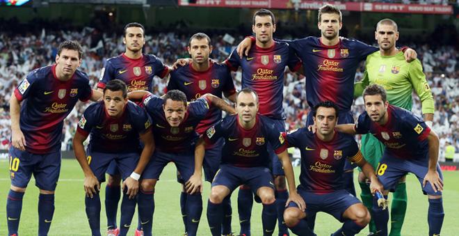 How Fc Barcelona Became So Popular