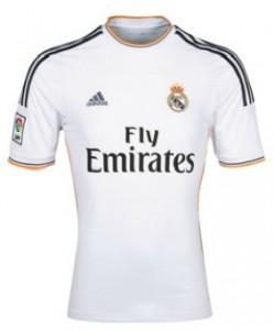 sneakers for cheap b1b79 8e924 Real Madrid Jerseys | Real Madrid Football Shirt | Soccer Box